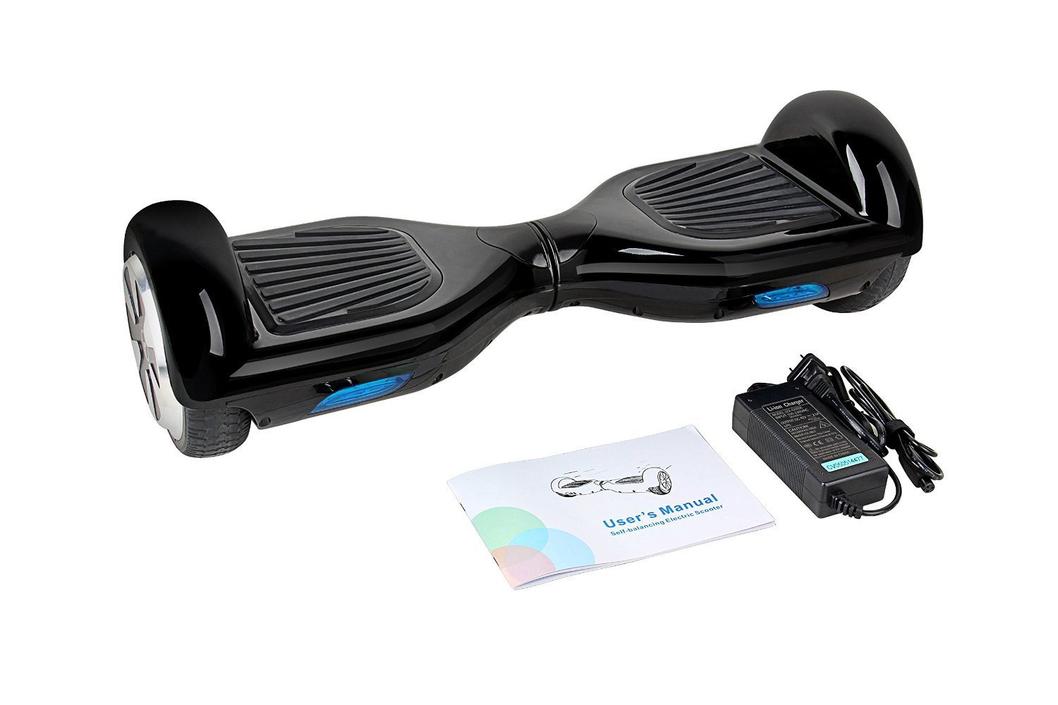 Monorover R2 self-balancing board review