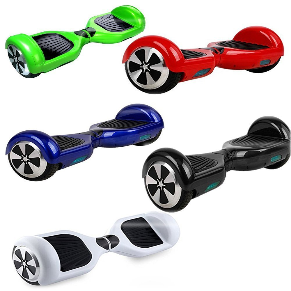 Best Hoverboard Amp Self Balancing Scooter Reviews Of 2017