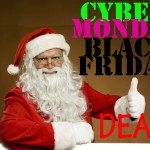 Best deals for black friday & cyber monday on hoverboards