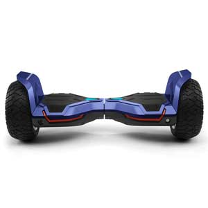 Gyroor warrior off-road hoverboard
