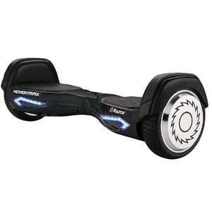 Razors hovertrax self-balancing scooter