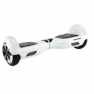 fastest self-balancing scooter available