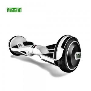 coolest hoverboard design