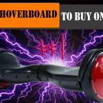 Best buy hoverboards