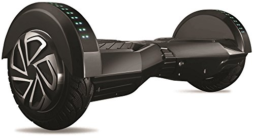 Jetson Electric Self Balancing Scooter Review Safe