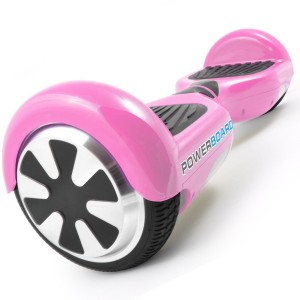 pink hoverboard for girls
