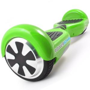 green powerboard