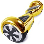 powerboard golden hoverboard