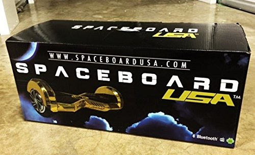 Spaceboard review – with bluetooth 4.0