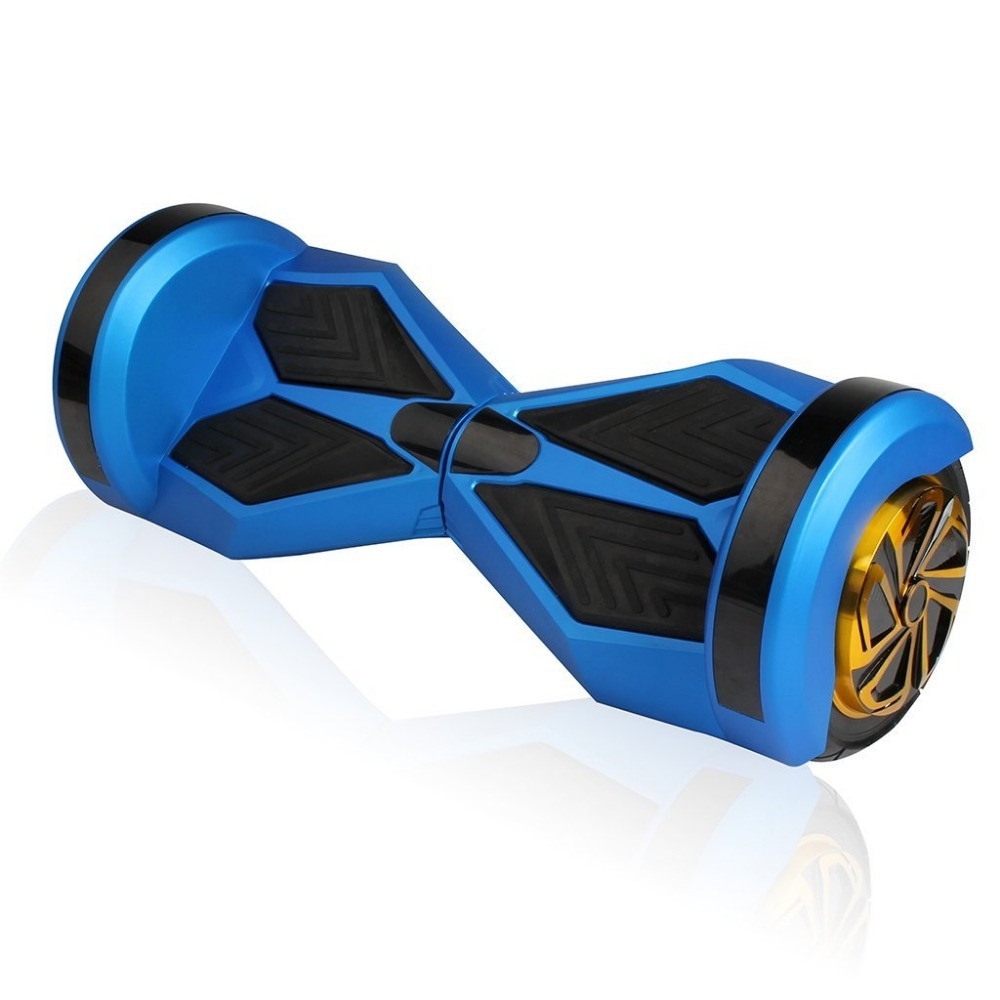 AlienSaw 8 inch bluetooth hoverboard
