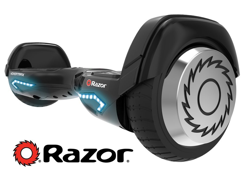 Razor Hovertrax 2.0 hoverboard review 2018