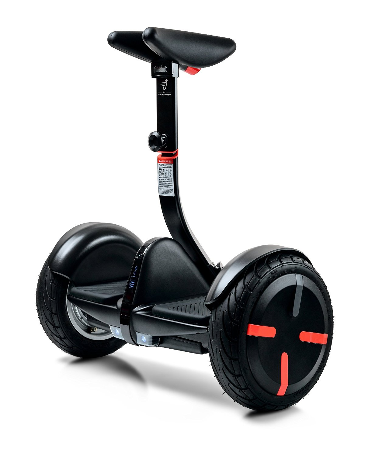Segway MiniPro Review – How good is the Ninebot Segway hoverboard?