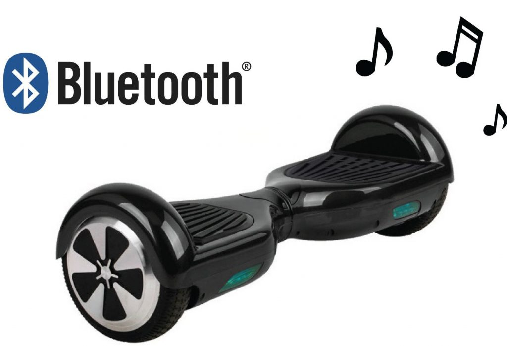 Image result for bluetooth hoverboard