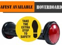 Find the safest hoverboard on Amazon