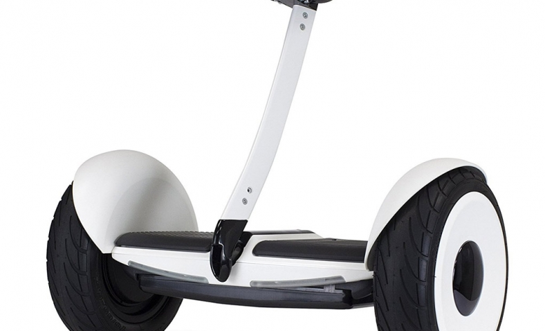 Segway Minilite Review Er Safer And Kids Roved