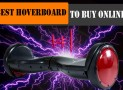 Best hoverboard on the online market 2016