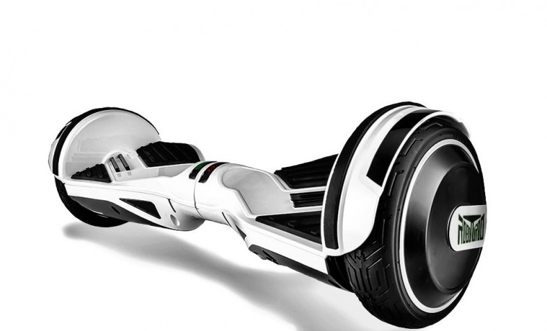 Robotturbo Review – Great hoverboard