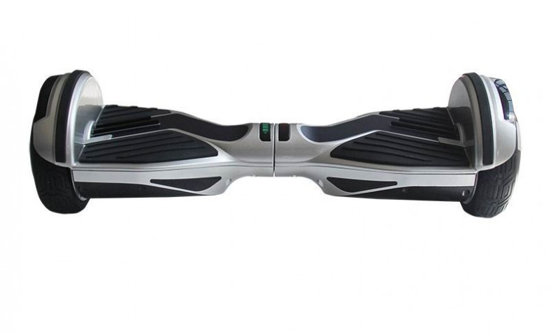 LuckySaw 6.5 inch hoverboard review